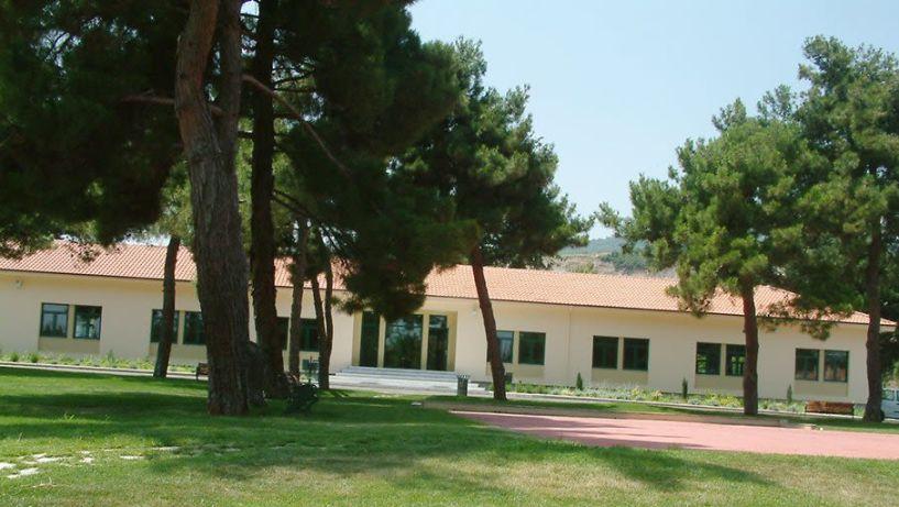 Στις νέες εγκαταστάσεις του στην Αγ. Βαρβάρα θα κάνει σήμερα αγιασμό   το Μουσικό Σχολείο Βέροιας