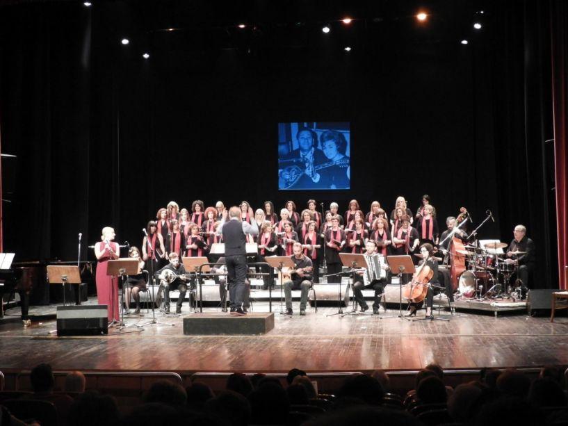 Με χίλια περιστέρια και πολλή αγάπη για το Γηροκομείο Βέροιας, η συναυλία αφιέρωμα στον Γιώργο Ζαμπέτα