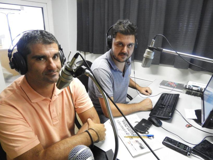 Λαϊκά & Αιρετικά (8/11): Τι λένε Κάκαρης, Λαζαρίδης και Καρασαρλίδου για το Τελωνείο Βέροιας