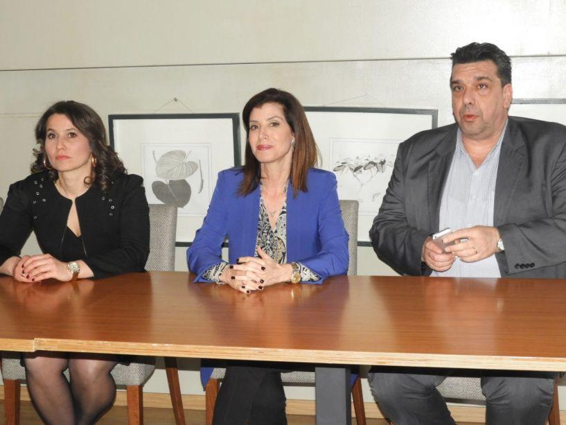 Άννα Μισέλ Ασημακοπούλου: «Εάν εκλεγώ, η Βέροια θα έχει έναν δικό της άνθρωπο στις Βρυξέλλες»
