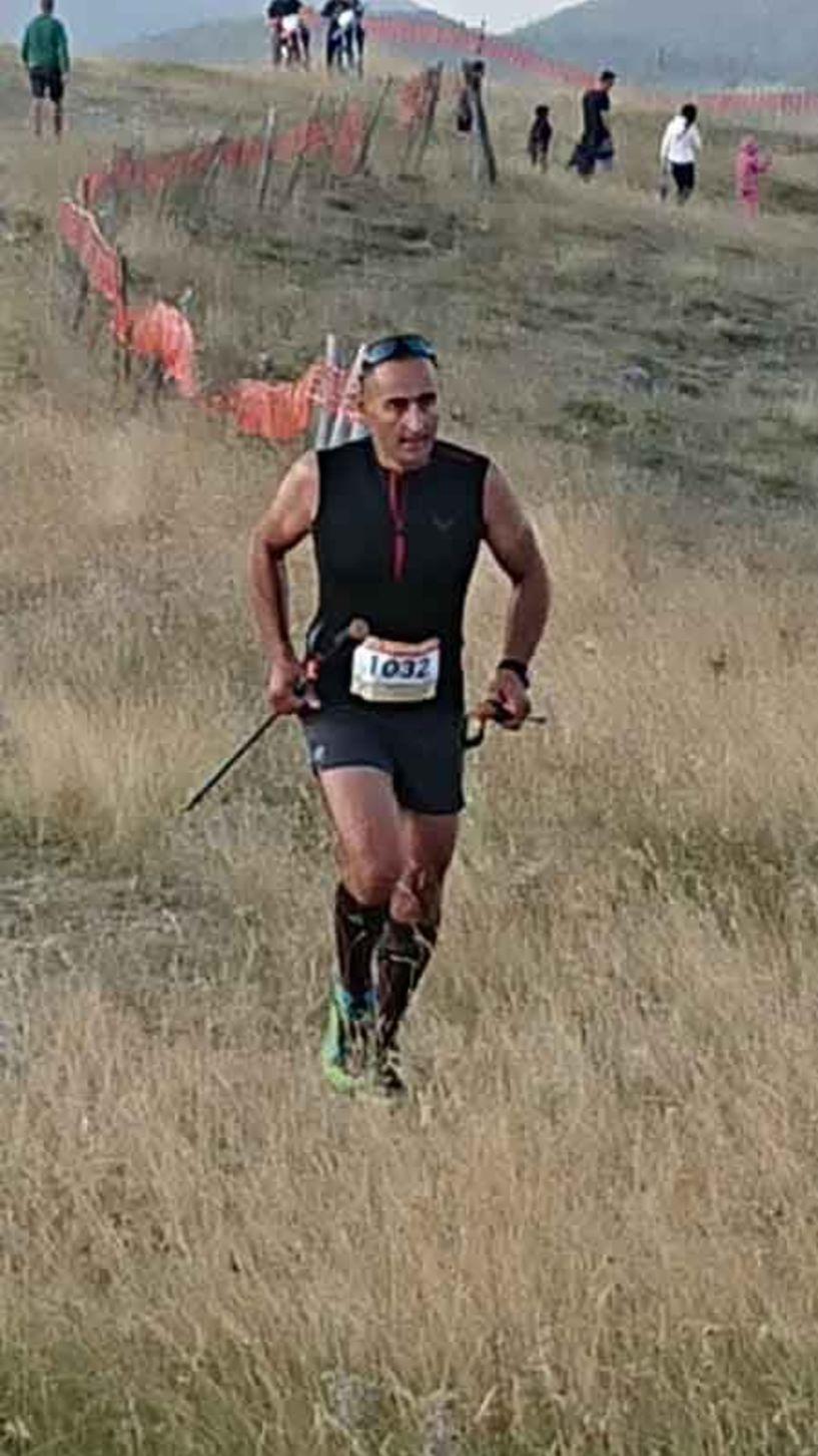 Τα αποτελέσματα από το Seli Mountain Running 2019