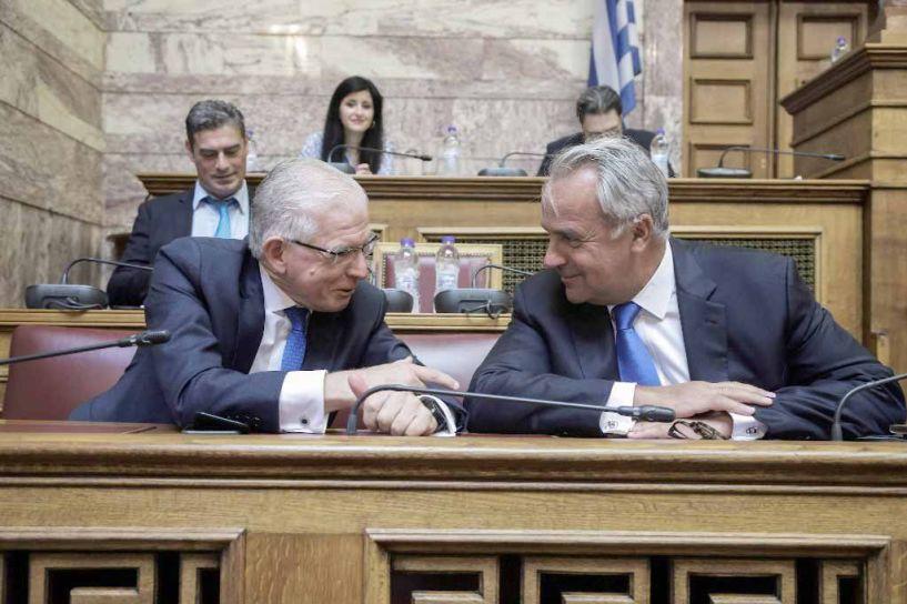 Την Τετάρτη 12 Αυγούστου η εξόφληση των οφειλών του ΕΛΓΑ - 67 εκατομμύρια ευρώ στους λογαριασμούς των δικαιούχων