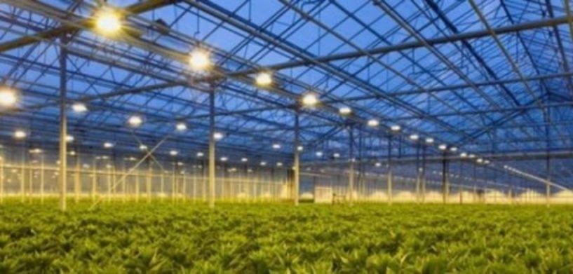 Ημερίδα για τις νέες τεχνολογίες στη σύγχρονη γεωργία στο Ινστιτούτο Φυλλοβόλων Δένδρων