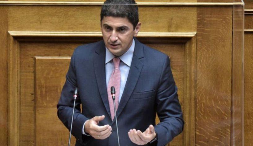 Ανοιχτό το ενδεχόμενο νέων εξαιρέσεων στον Αθλητισμό από τον Υφυπουργό Λευτέρη Αυγενάκη