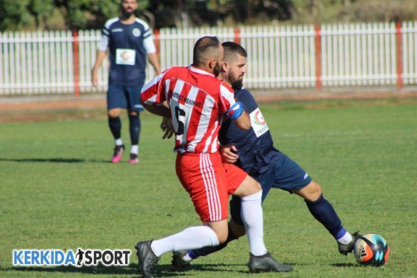 ΕΠΣ Ημαθίας διπλασίασαν τις νίκες Αγκαθιά (0-1 στο Μακροχώρι και Νάουσα 0-5 τον Άχθο.