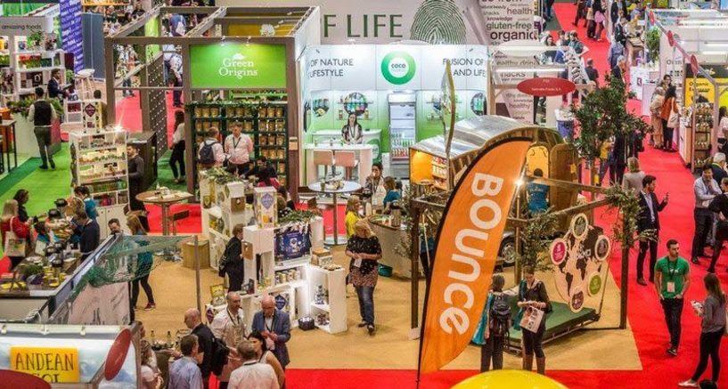 Η Περιφέρεια Κεντρικής Μακεδονίας συμμετέχει στη Διεθνή Έκθεση – Eco Life Scandinavia & Nordic Organic Food Fair 2021