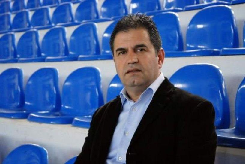 Νέος προπονητής στην ομάδα μπάσκετ του ΓΑΣ Αλεξάνδρειας ο κ. Οκλαλιώτης