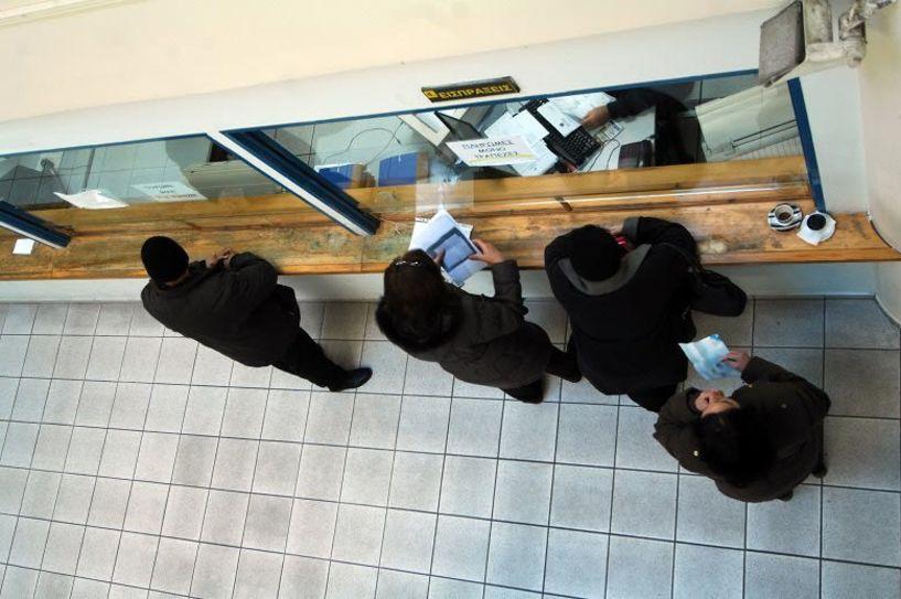 Πότε και πού θα γίνουν οι 34.500 προσλήψεις δημοσίων υπαλλήλων