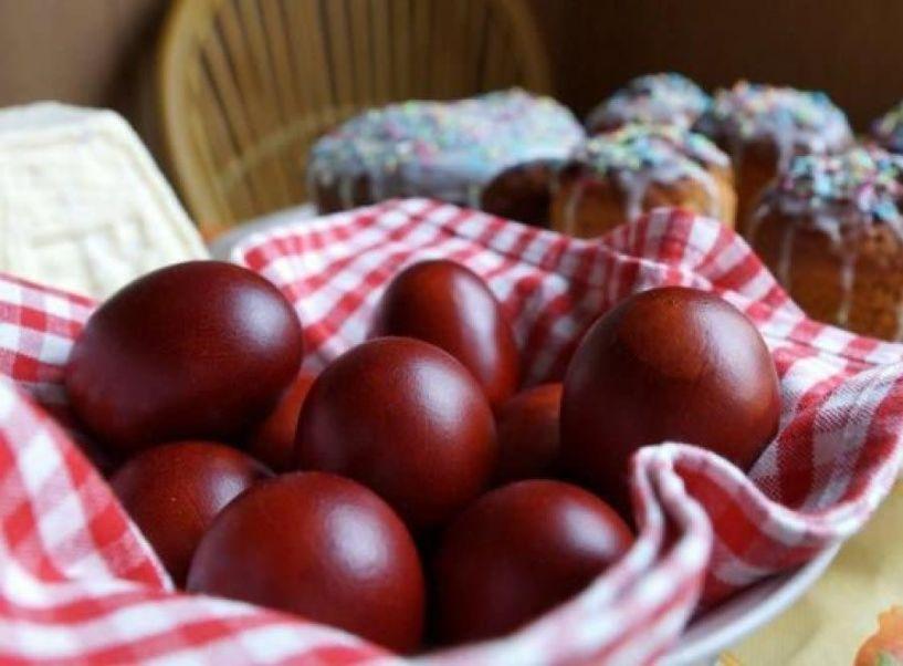 Ο ΕΦΕΤ προειδοποιεί: Προσοχή με τα αυγά ενόψει Πάσχα - Οι 10 εντολές