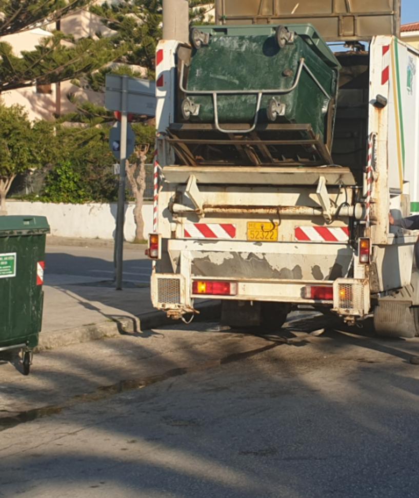 Πώς θα λειτουργήσει η υπηρεσία καθαριότητας στο Δήμο Βέροιας από Μ. Παρασκευή έως την Πρωτομαγιά