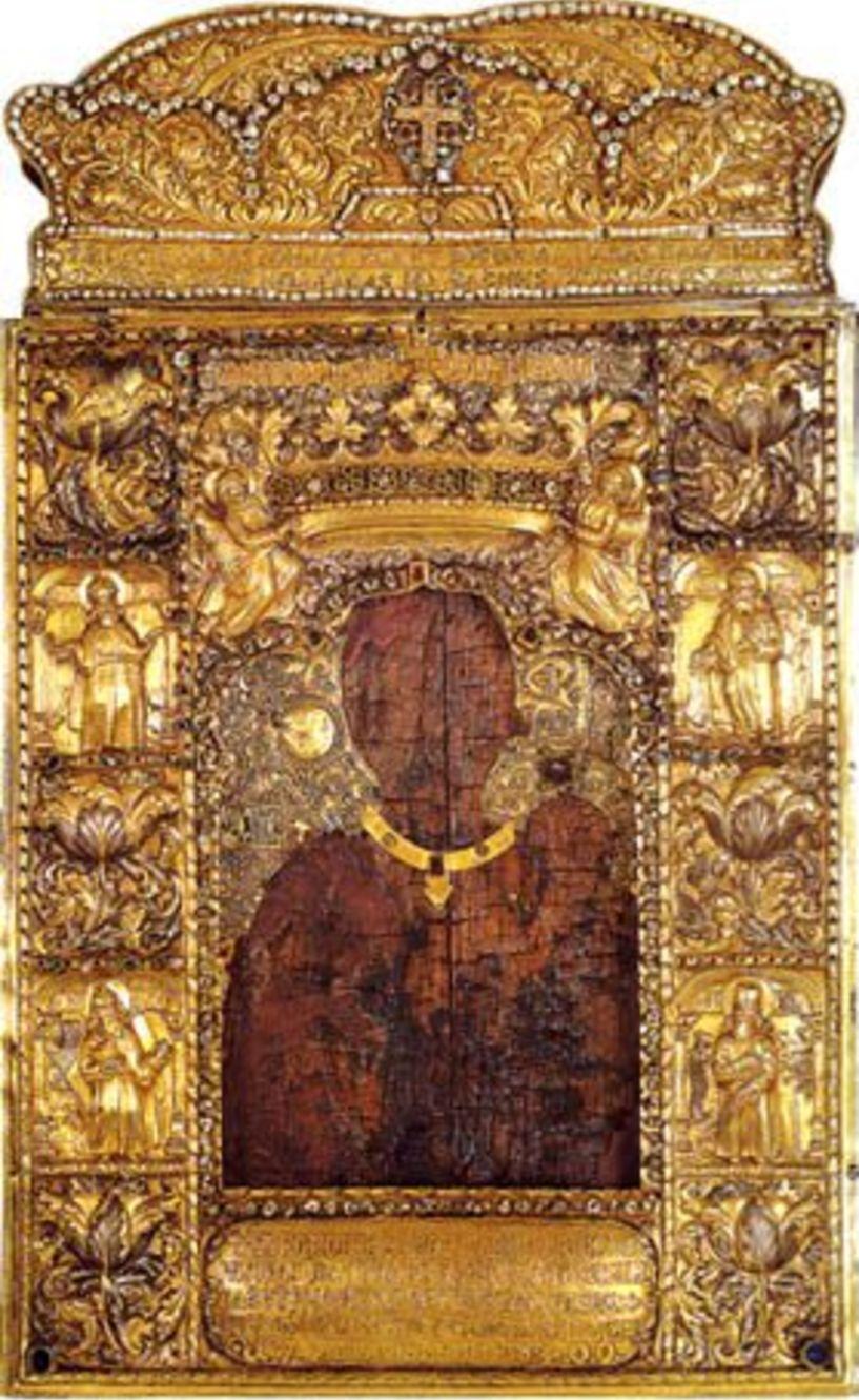 Η εκπληκτική ιστορία της Παναγίας Σουμελά