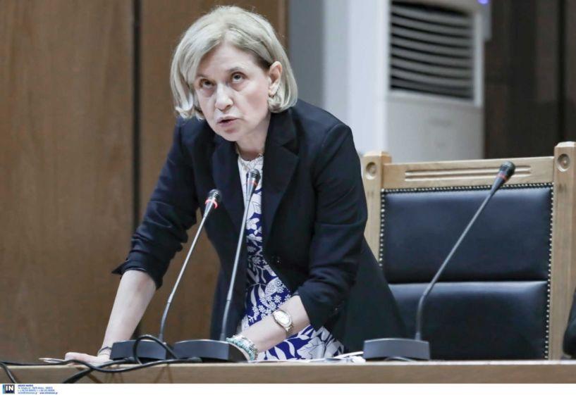 Ισόβια στον δολοφόνο του Π. Φύσσα και 13 χρόνια κάθειρξη στην ηγετική ομάδα της Χ.Α. πρότεινε η Εισαγγελέας