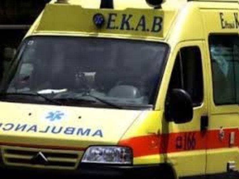Νεκρός 25χρονος μοτοσικλετιστής σε τροχαίο  στη Βεργίνα