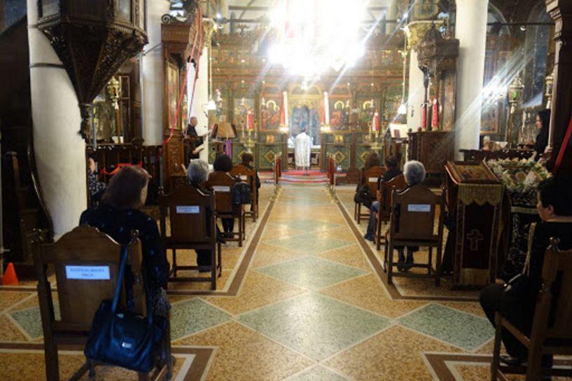 Δεκαπενταύγουστος χωρίς λιτανείες με απόφαση Χαρδαλιά: Νέα μέτρα για τον κορονοϊό