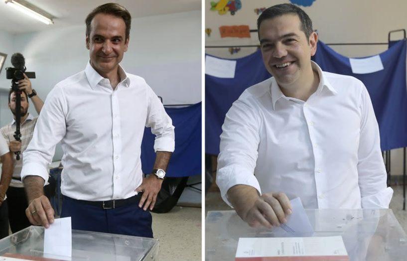 Ο βρετανικός Τύπος για τις εκλογές στην Ελλάδα