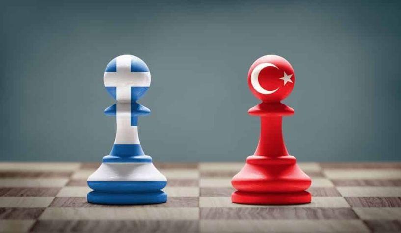 Το διπλωματικό θέατρο του τουρκικού παραλόγου!