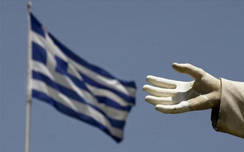 Το συστατικό που λείπει   από την «ελληνική συνταγή»