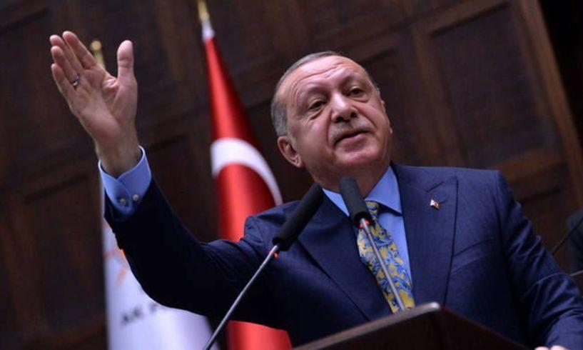 Τουρκία: Δικαστήριο καταδίκασε δημοσιογράφο για... κριτική στον Ερντογάν