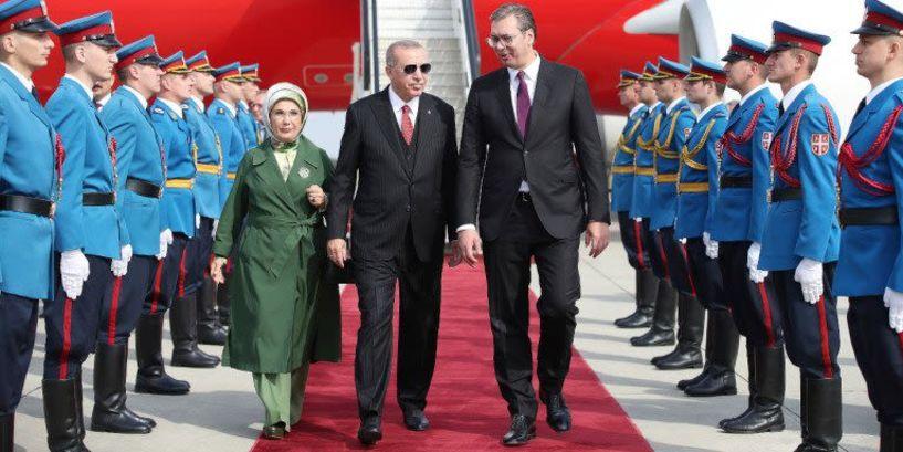 Spiegel: Η Τουρκία απλώνει πλοκάμια στα Δυτικά Βαλκάνια -Tα κενά στο σχέδιο του Ερντογάν