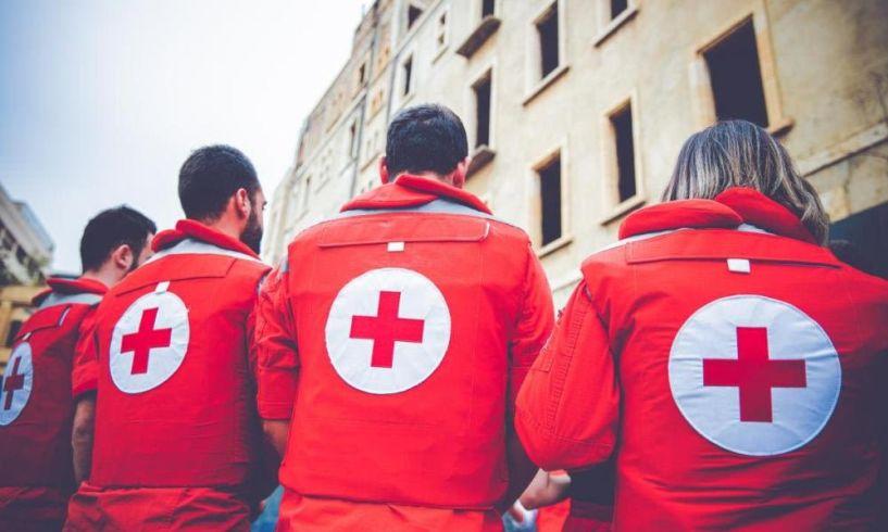 Ελληνικός Ερυθρός Σταυρός - Τμήμα Βέροιας: Άνοιγμα λογαριασμού και συγκέντρωση τροφίμων για τους σεισμοπαθείς της Ελασσόνας