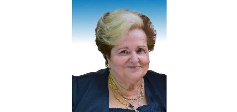 Την Κυριακή 25 Ιουλίου το ετήσιο μνημόσυνο της κατά σάρκα αδελφής του Μητροπολίτη κ. Παντελεήμονος