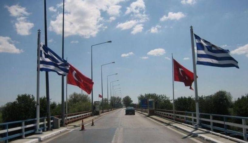 Kινήματα Ελλάδας -Τουρκίας θα συναντηθούν στα σύνορα του Έβρου
