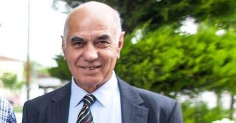 «Έφυγε» αιφνίδια χθες  ο ΠΟΛΙΤΗΣ Φίλιππος Σουρλόπουλος
