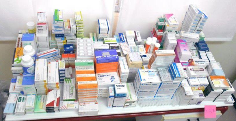 Παράταση αιτήσεων για  ωφελούμενους του Κοινωνικού Φαρμακείου - Ποια είναι τα δικαιολογητικά που χρειάζονται