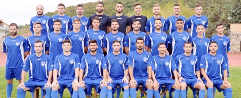 Σύστημα Κινηματικής Ανάλυσης Ποδοσφαίρου GPSL Μία επένδυση με εντυπωσιακά αποτελέσματα για την ομάδα του ΦΑΣ Νάουσα