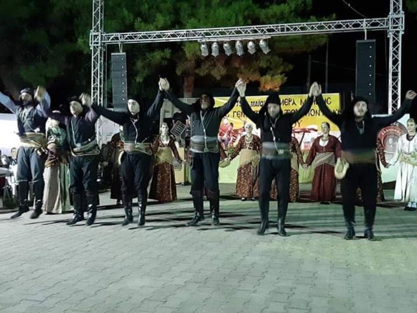 Πραγματοποιήθηκε η 4η Ροδακοινογνωσία από τον Μορφωτικό Σύλλογο «Η ΜΙΕΖΑ» Κοπανού
