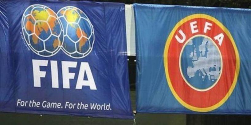 SL2: Οριστικό τέλος από FIFA καμία  ελπίδα για Καβάλα και Ζάκυνθο -