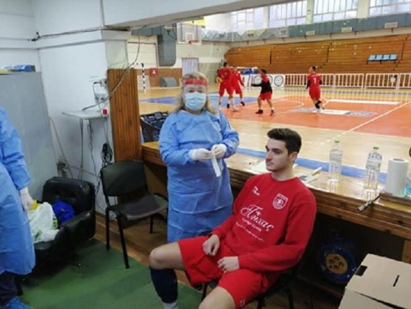 Μπήκε ξανά «σπίτι» του ο Α.Π.Σ Φίλιππος Βέροιας Volleyball. Αύριο υποδέχεται τον ΠΑΟΚ