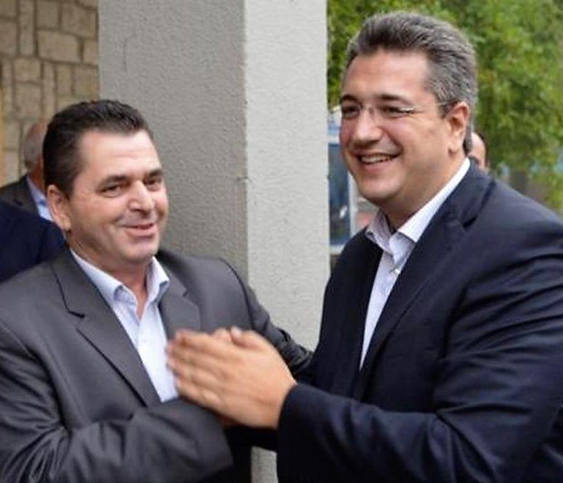 Κ. Καλαϊτζίδης: «Ο Τζιτζικώστας είναι συνεχώς στο πλευρό μας.  Εξασφάλισε 1.807.800 ευρώ για προσλήψεις στα νοσοκομεία της Ημαθίας»