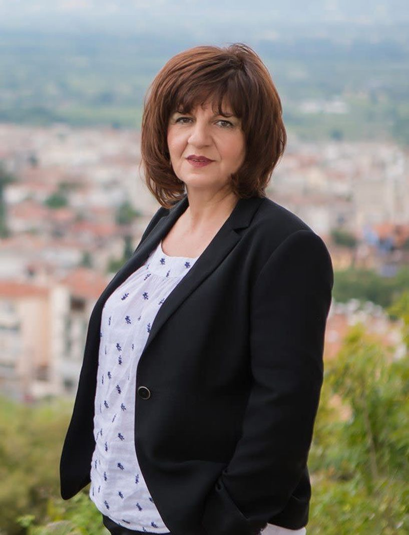 Απάντηση της βουλευτή Φρόσως Καρασαρλίδου στον βουλευτή της ΝΔ Λάζαρο Τσαβδαρίδη: «Η πραγματικότητα στην παιδεία είναι πολύ επώδυνη για την κυβέρνηση όσο και αν προσπαθείτε να την αποκρύψετε»