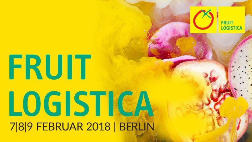 Δυναμική η παρουσία της Περιφέρειας Κ. Μακεδονίας στη Fruit Logistica