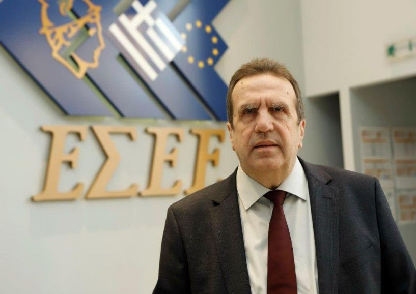 Επιστολή της ΕΣΕΕ στον Υπ. Οικονομικών: Φορο - λογική μεταρρύθμιση χωρίς δημοσιονομικό κόστος