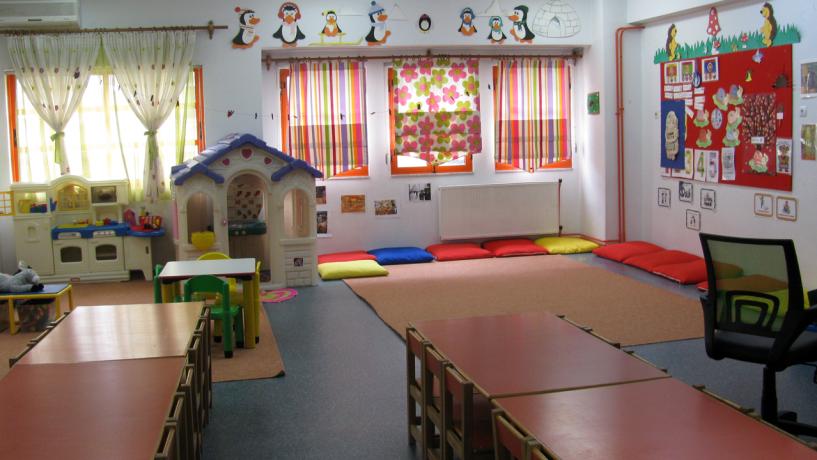 Πώς θα γίνουν οι αιτήσεις φέτος για τους παιδικούς σταθμούς ΕΣΠΑ