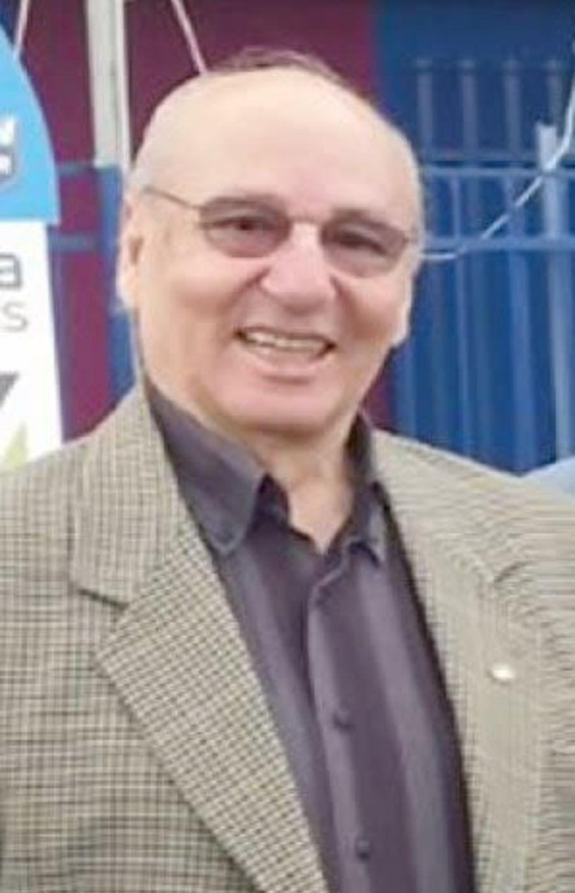 Έφυγε το απόγευμα από τη ζωή ο Γιώργος Γαλανομάτης