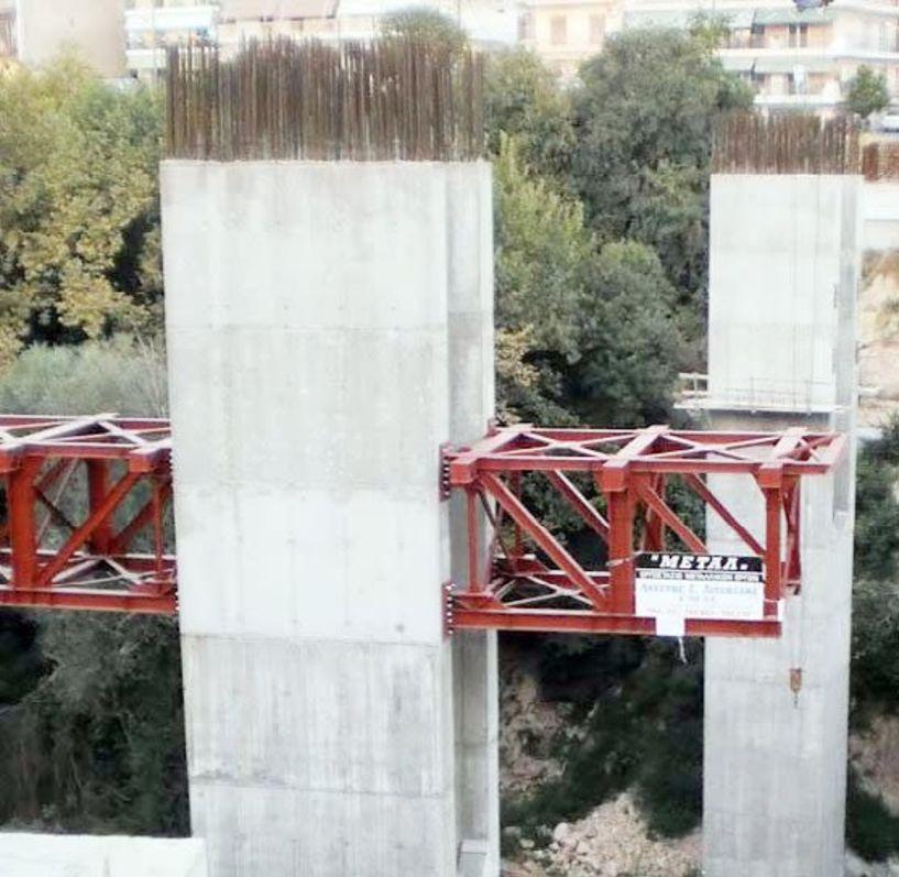 Πριν τις εκλογές  η... κορδέλα στη γέφυρα Κούσιου;
