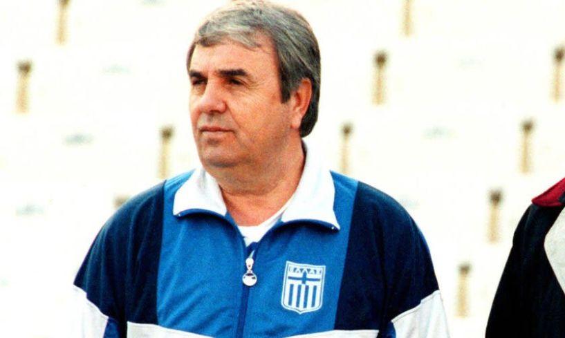 Πέθανε ο Αντώνης Γεωργιάδης σε ηλικία 85 ετών