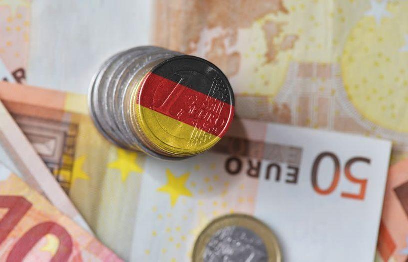 Δυσοίωνα στοιχεία για την οικονομία της Γερμανίας