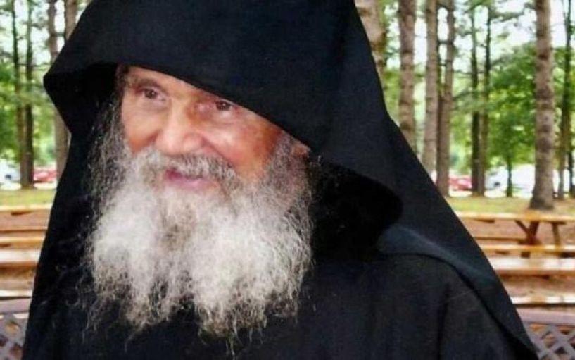 Εκοιμήθη ο Γέροντας Εφραίμ της Ιεράς Μονής Αγίου Αντωνίου στην Αριζόνα