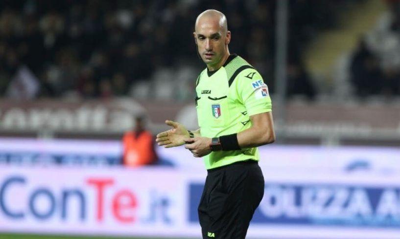 ΠΑΟΚ - Ολυμπιακός: Ιταλική «σφυρίχτρα» στην Τούμπα την Τετάρτη 13/1 . Κροάτης στον αγώνα Άρη- ΑΕΚ την Πέμπτη