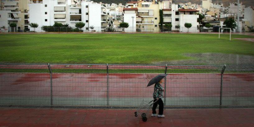 Όλα όσα προβλέπονται για τον αθλητισμό τον Νοέμβριο, στα νέα έκτακτα μέτρα για την προστασία της δημόσιας υγείας