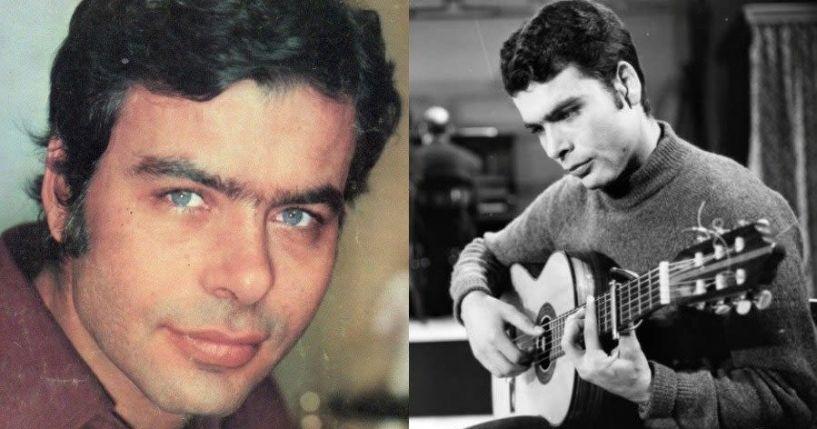 Πέθανε ο Γιάννης Πουλόπουλος - Θρήνος στο ελληνικό τραγούδι για τον χαμό του μεγάλου τραγουδιστή!