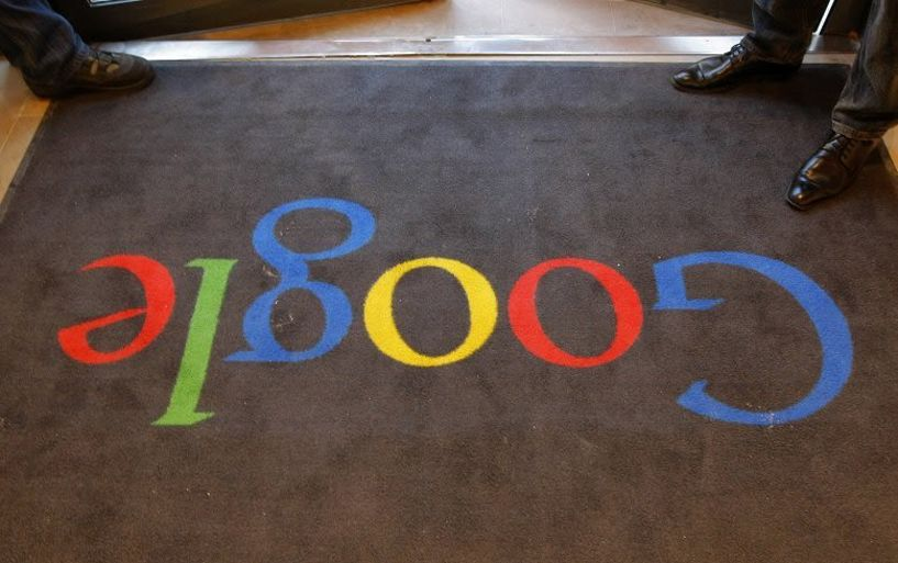 Οι δυο πατέντες που βάζουν το Μεγάλο Αδελφό της Google στο υπνοδωμάτιο μας