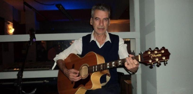 Έφυγε από τη ζωή ο ηθοποιός και τραγουδιστής Γιάννης Γούτης