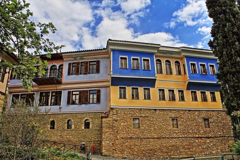 Μια «ευκαιρία»  για το ιστορικό κέντρο  της Βέροιας  που δεν πρέπει να χαθεί
