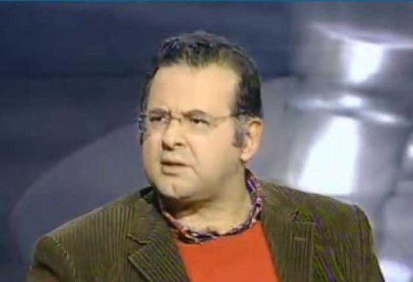 Γιώργος Παναγόπουλος «Τερατούργημα η αναδιάρθρωση υποβαθμίσει την Γ' Εθνική.