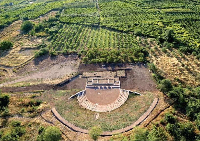 Ανοιχτοί και επισκέψιμοι οι αρχαιολογικοί χώροι της Ημαθίας από την Δευτέρα 18 Μαΐου